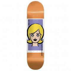 Дека Blind Girl Doll RHM Orange