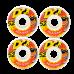 Колеса DGK - Heaters 52mm 101A