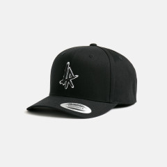 Кепка Lost Rocker - Baseball Black