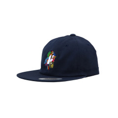 Кепка Footwork Parrot Flat Brim Navy