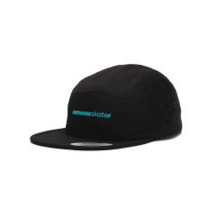 Кепка Footwork Trademark Black