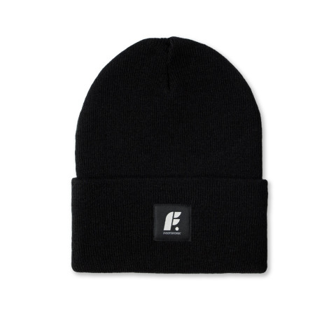 Шапка Footwork FOLD BLACK