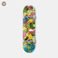 """Скейтборд в сборе Footwork Fruits 8"""" X 31.5"""""""