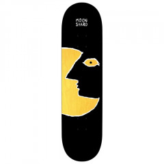 Дека Moon Shard Logo Black