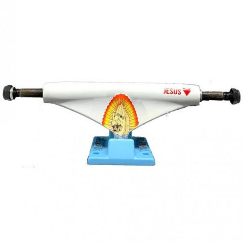 Подвески для скейтборда Theeve CSX Jesus Munoz Prayer