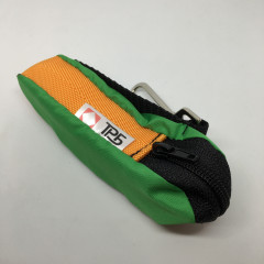 Чехол для фингерборда ТУРБО - Green/Orange