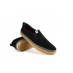 Кеды Slackers THE RAT Black/Gum