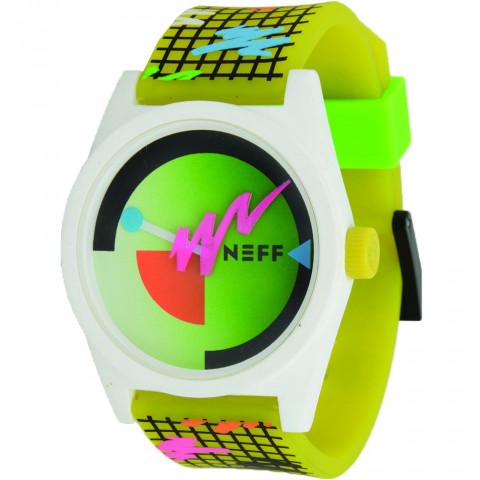 Часы Neff Daily Wild grid
